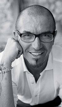 10 вопросов Массимо Серини