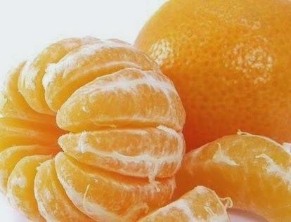 Чем полезен мандарин.Народные методы лечения мандарином