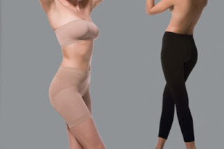 Компрессионное бельё для женщин