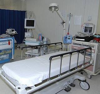 Госпиталь с поликлиникой